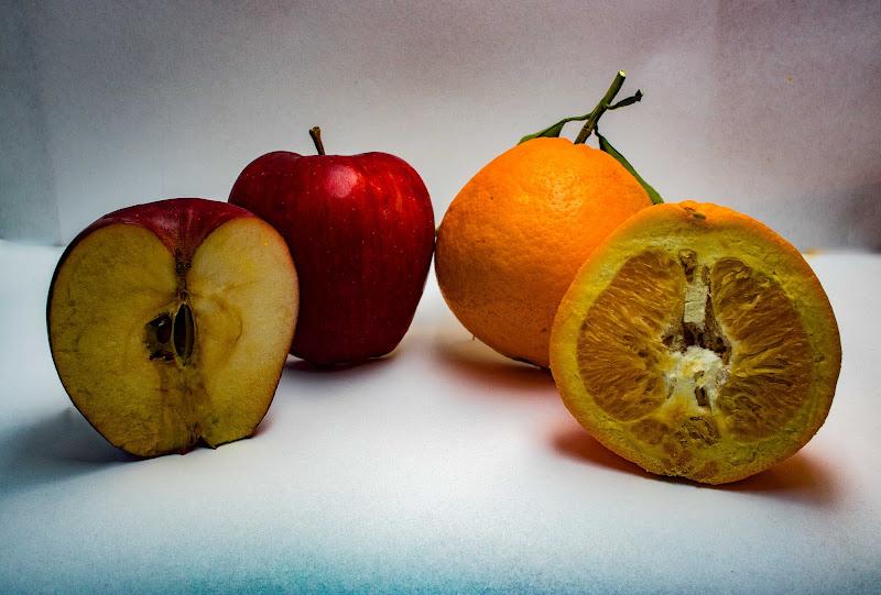 frutta scomposta di GIACINTUS