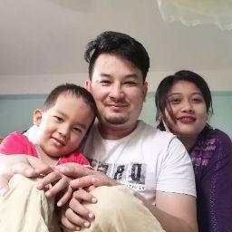 Dipendra Shrestha