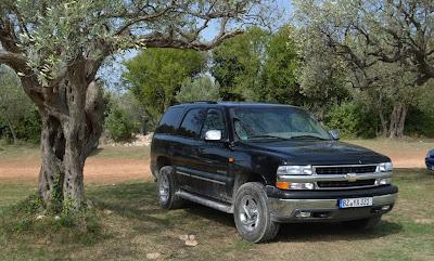 Chevrolet Tahoe Bild 3