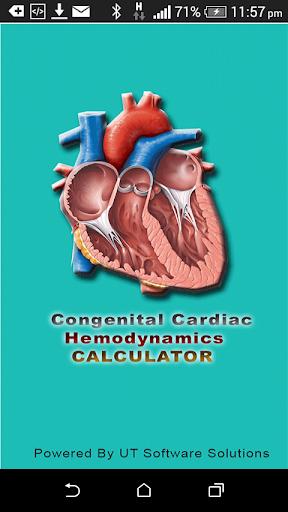 CCH Calculator