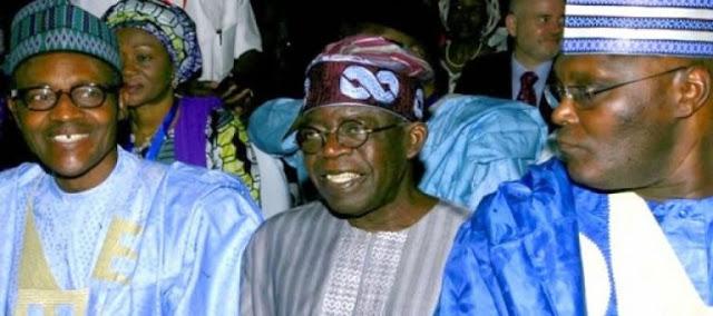 I Can Never Leave Buhari For Atiku In 2019 – Tinubu Declares