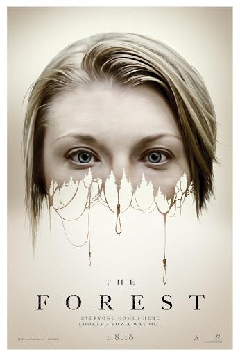 Το Δάσος (The Forest) Poster