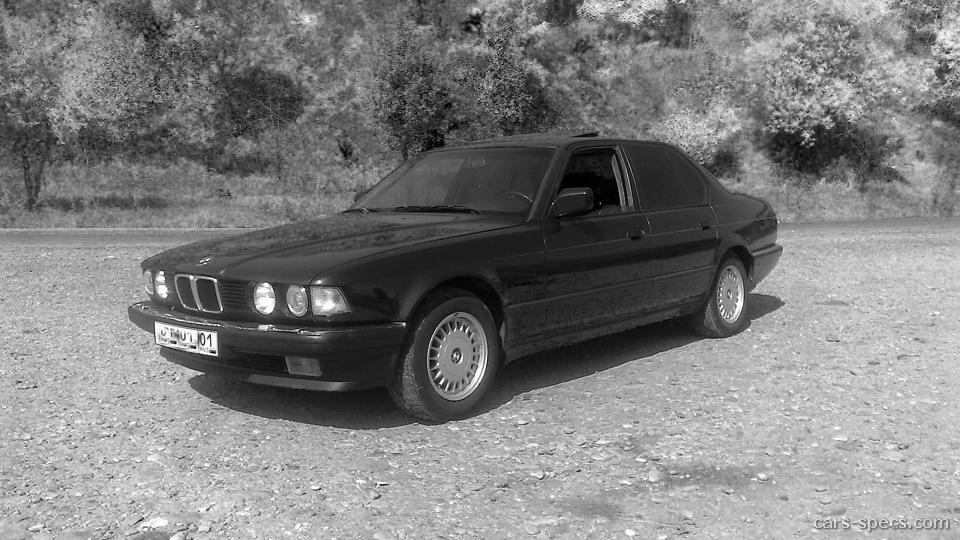 1992 bmw 6 series