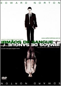 Download - Irmãos de Sangue - DVDRip AVI Dual Áudio