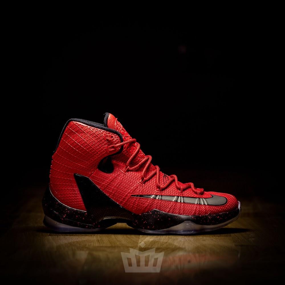 Release Reminder  Nike LeBron 13 Elite