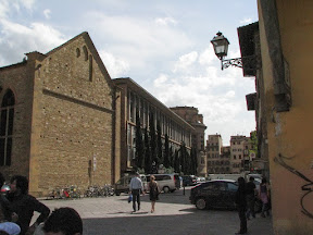 National Central Library of Florence