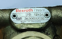 For sale Rexroth MNR 3630820030 (7291) FD:12w34  email idealdieselsn@hotmail.com/idealdieselsn@gmail.com