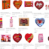 Half Price Valentine's Candy and Gift Sets on Walmart: Reese's Hershey's, Starbucks, Dove, Kit Kat and More