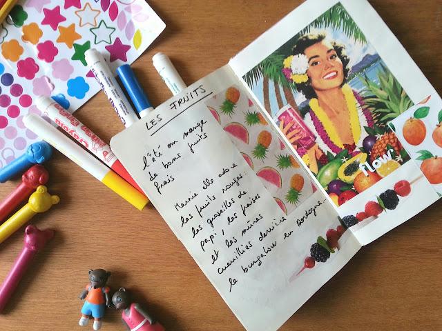 diy, handmade, collage, découpage, activités enfants