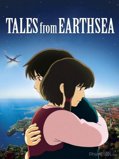 Phim Truyền Thuyết Về Rồng - Gedo Senki – Tales From Earthsea - VietSub