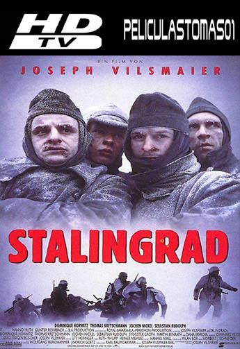 Stalingrado (Stalingrad) (1993) HDTV