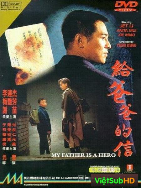 Cha Tôi Là Anh Hùng