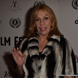 OIC - ENTSIMAGES.COM - Rickie Lee Jones at  The Other Side of Desire Premier at the 23rd Raindance Festival London UK 3rd  October 2015 Photo Mobis Photos/OIC 0203 174 1069