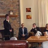 Senator Susan Collins (4/28/13)