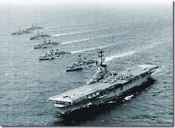 Operação-Brother-Sam-Destroyers-Porta-Avioes