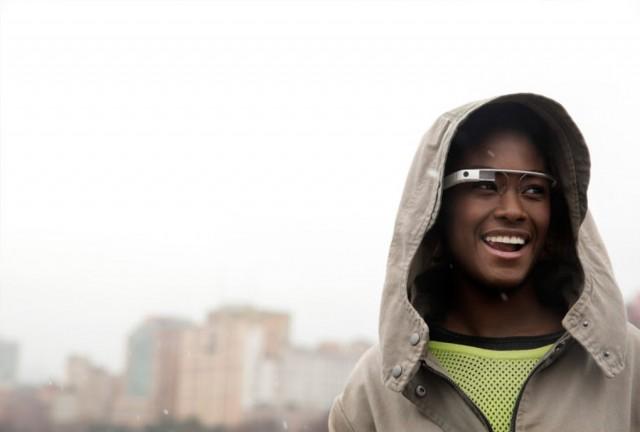 *Google Glass:全新智能聲控視頻! 9