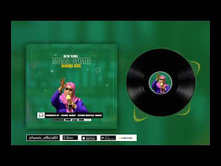 MP3 AUDIO | Hamis Bss - Mama Samia Suluhu CCM Mp3 (Audio Download)