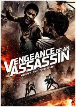 Baixar Filme Vingança de Um Assassino (Dublado) Online Gratis