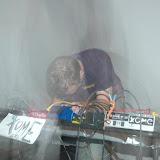 Xome at Godwaffle Noise Pancakes - February 19, 2006 - Feb 19, 2006