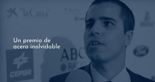 29-J FALLO DEL III PREMIO GONZALO ESTEFANÍA