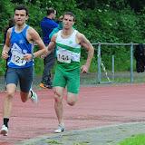 Senioren competitie, Delft, 29-05-2016