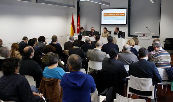 Planteadas más de 100 actuaciones para la Cañada Real Galiana