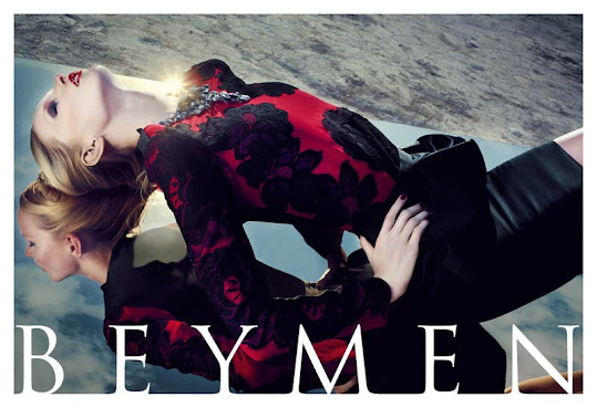 Beymen, campaña otoño invierno 2012