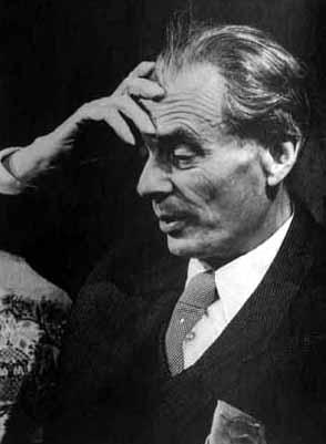 Aldous Huxley 3, Aldous Huxley