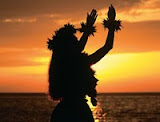 Kapo The Goddess Of The Hula