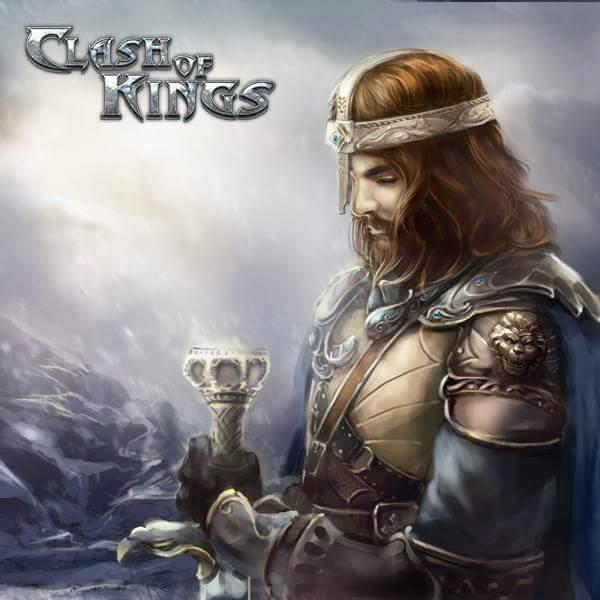 Clash of Kings 3.19.0 Güncelleme Detayları
