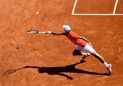 ATP Madrid : Novak Djokovic en quarts de finale