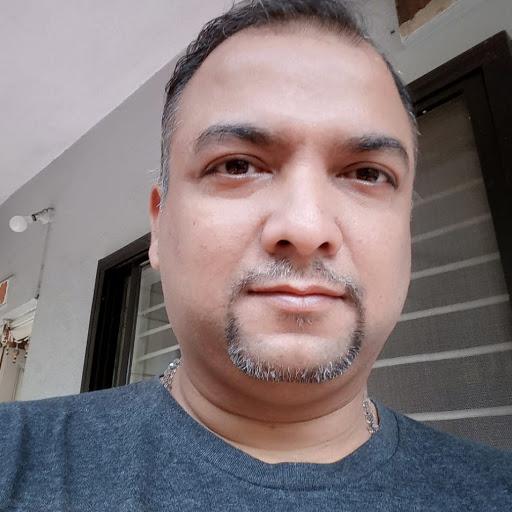 Pratik Dalal Photo 19