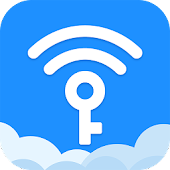 WiFi Pass Key-FreeWiFi Hotspot