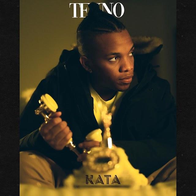 Download Tekno - Kata (MP3 download)