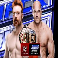 WWE Friday Night SmackDown 2014/06/13