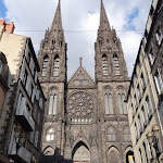Clermont-Ferrand (France)