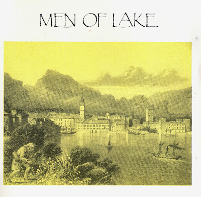 Men Of Lake ~ 1991 ~ Men Of Lake