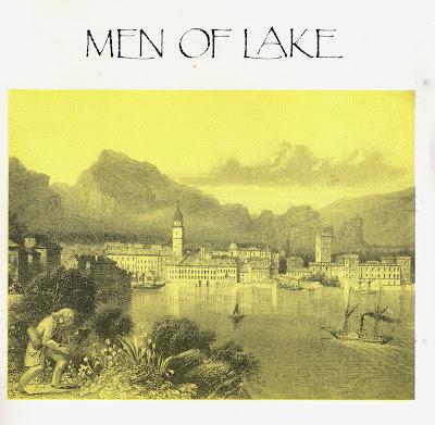 Men Of Lake ~ 1991 ~ Men Of Lake