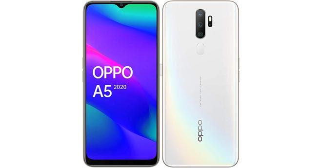 Spesifikasi Harga Oppo A5 2019