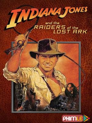 Phim Kẻ Đột Kích - Raiders Of The Lost Ark (1981)
