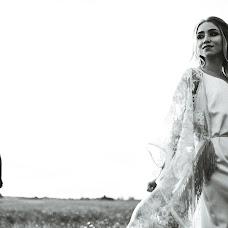 Wedding photographer Masha Garbuzenko (garbuzenkomaria). Photo of 31.05.2018