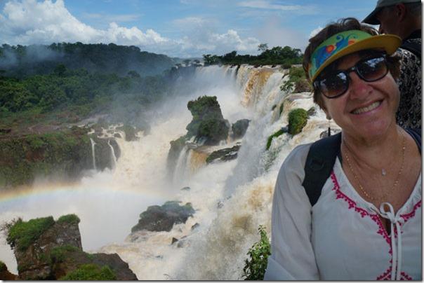 O que vimos e o que fizemos em Foz do Iguaçu - PR 4