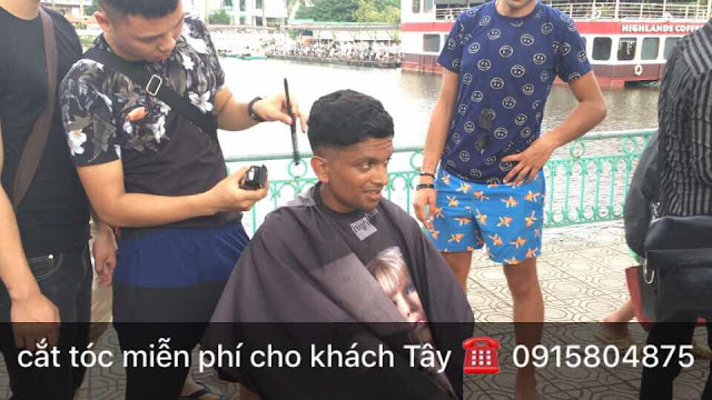 Học cắt tóc thật 100% tại Korigami Hà Nội: giấc mơ thành sự thật chỉ sau vài tháng