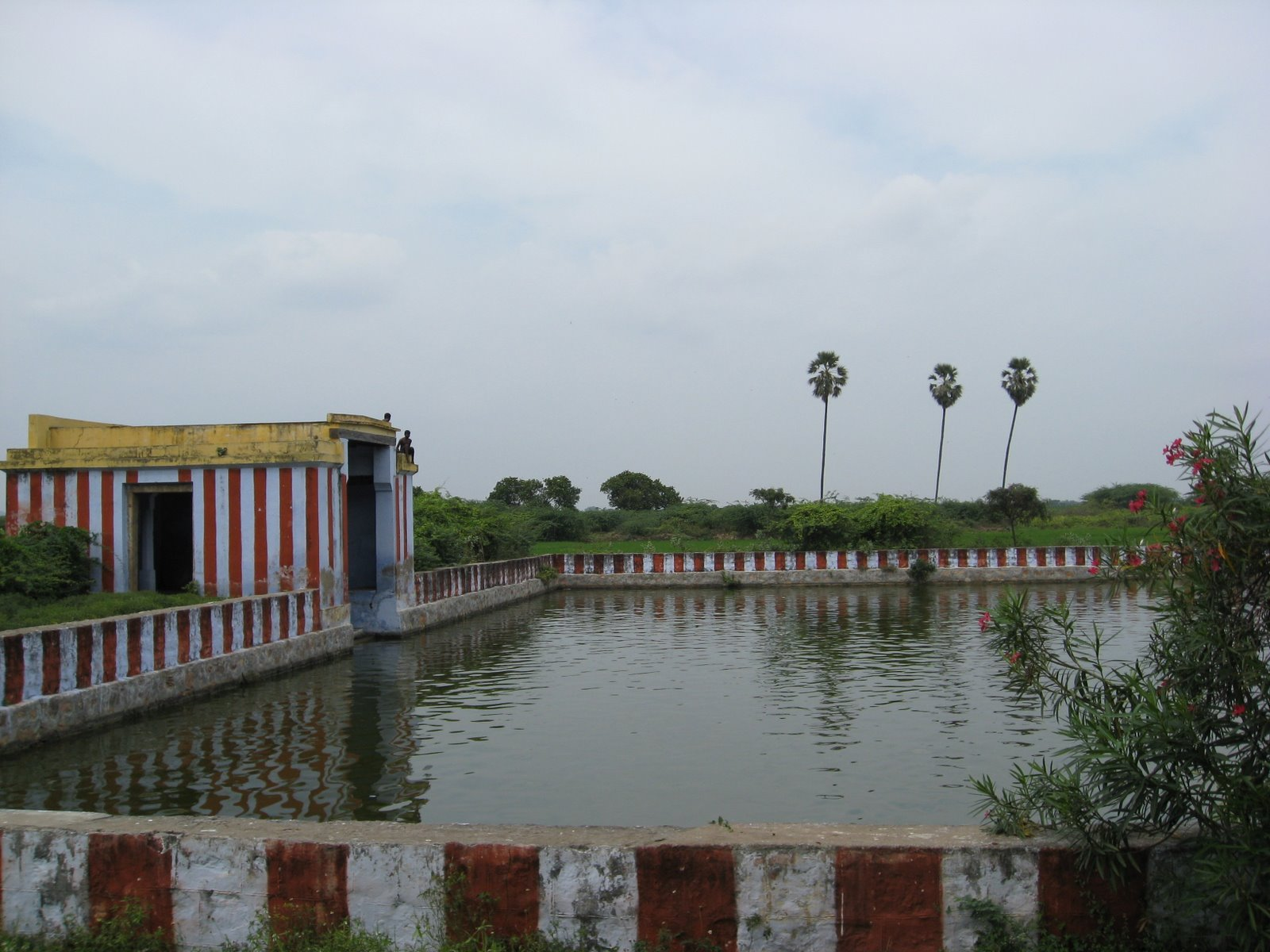 Sri Kaisina Vendhan Perumal - Thiru Puliangudi, Nava Tirupathi - Nine Holy Temples