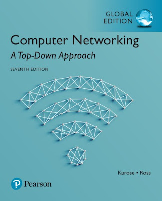 Computer networking: A Top-Down Approach - 7th Edition pdf free download