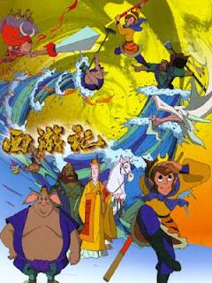 Tây Du Ký -  Legends Of The Monkey King