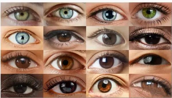 New Eye Color Genes_genome