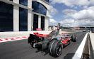 Motorsports / Formula 1: World Championship 2008, GP of Turkey , 22 Lewis Hamilton (GBR, Vodafone McLaren Mercedes) 㴇㴮䋐ᓚ