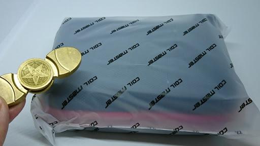 DSC 4055 thumb%255B2%255D - 【DIY/ビルド】「CoilMaster DIY ミニキット」(コイルマスターDIYミニキット)レビュー。簡易VAPEビルド用品とバッグのセットは持ち運びで出先に便利!【小物/工具/VAPE/電子タバコ/VAPE STEEZ/eREC】
