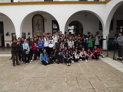 SAFA Sevilla Montellano